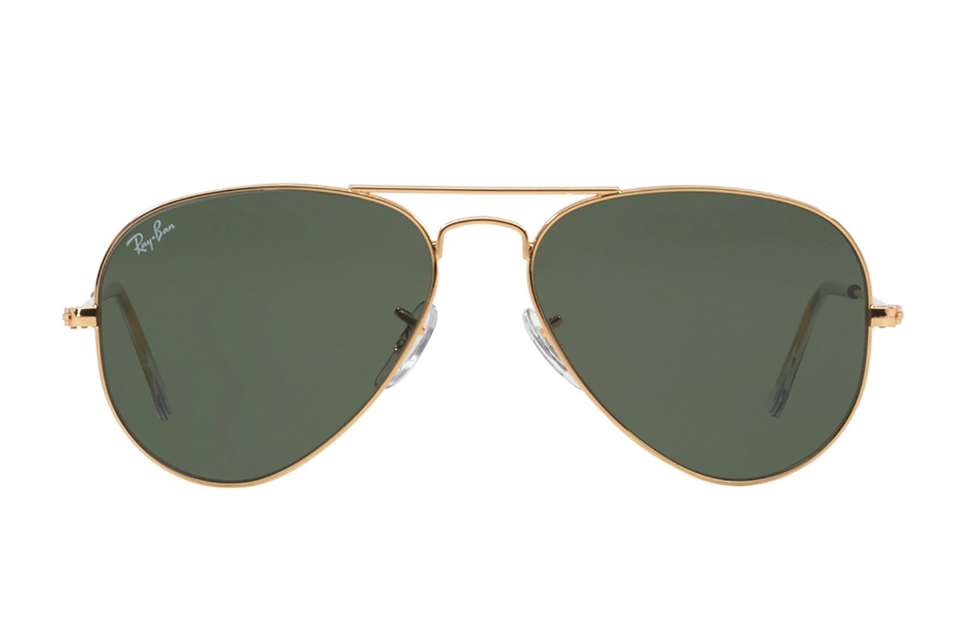 RAY-BAN AVIATOR LARGE METAL 0RB3025 55 W3234 GOLD
