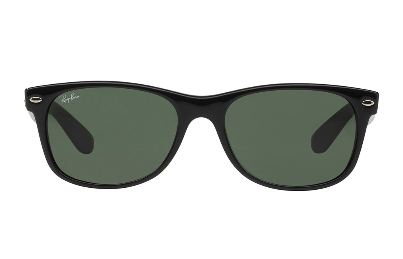 RAY-BAN NEW WAYFARER 0RB2132 52 901 BLACK