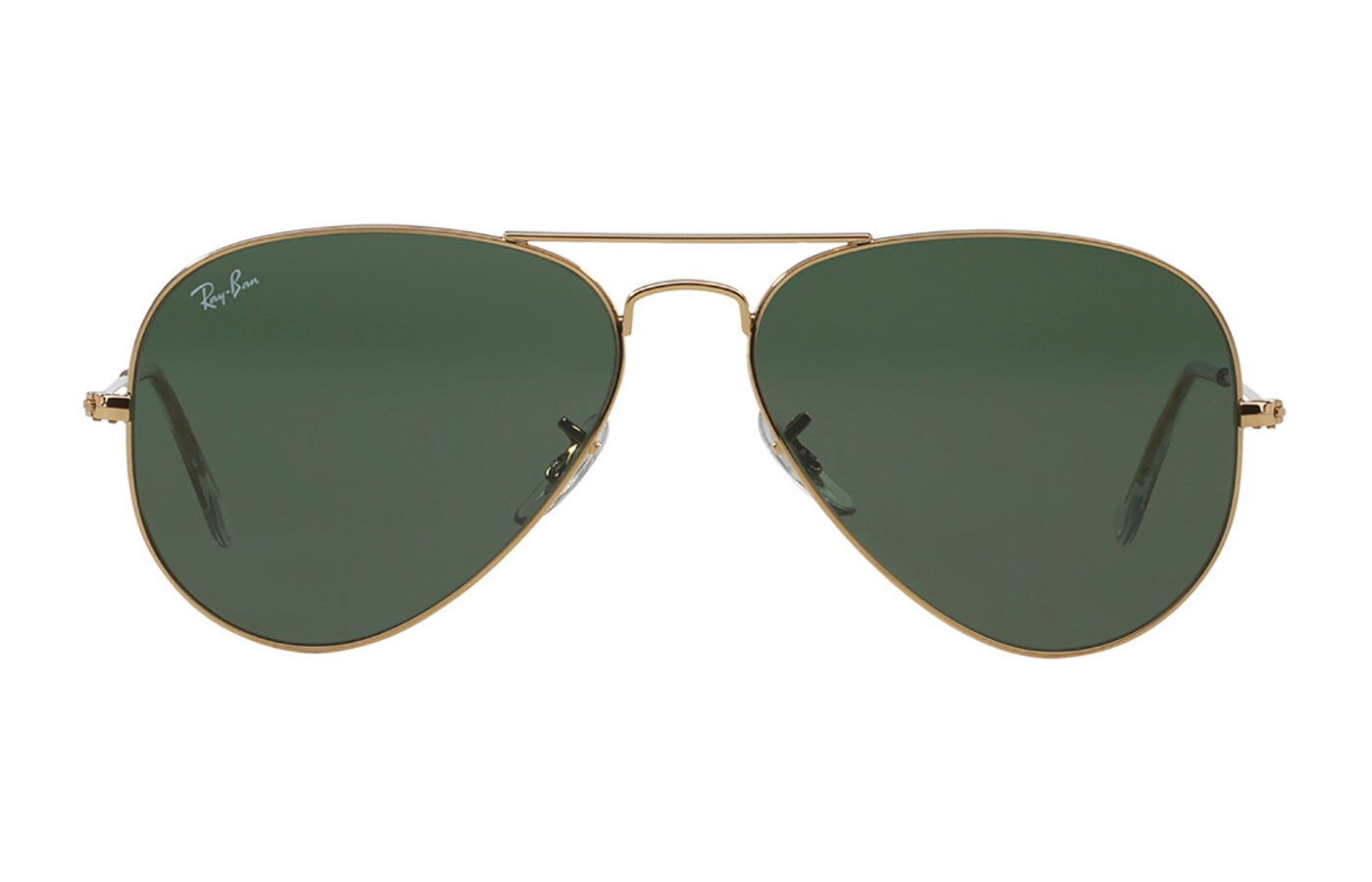 RAY-BAN AVIATOR LARGE METAL 0RB3025 58 L0205 GOLD