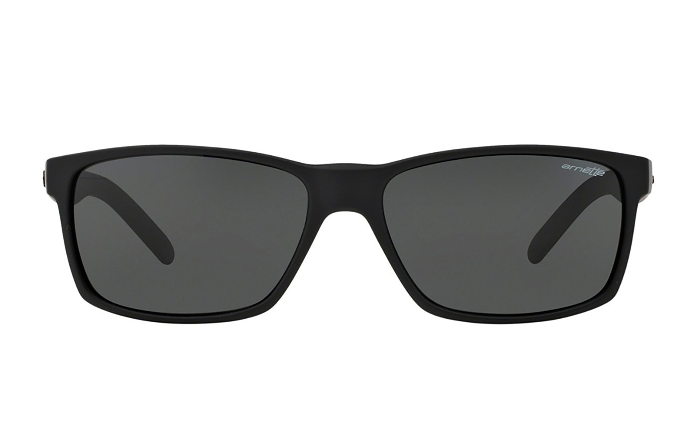 ARNETTE SLICKSTER AN4185 447/87 BLACK RUBBER