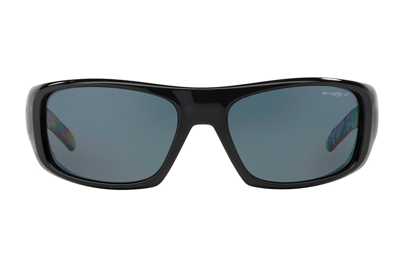 ARNETTE HOT SHOT AN4182 214981 BLACK