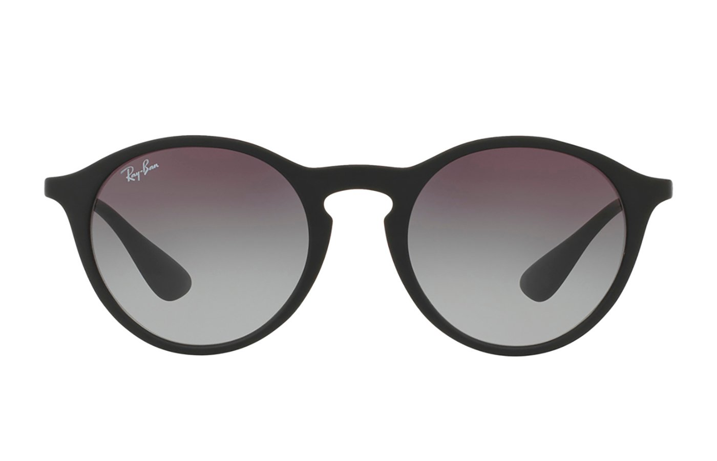 RAY-BAN 0RB4243 49 622/8G RUBBER BLACK