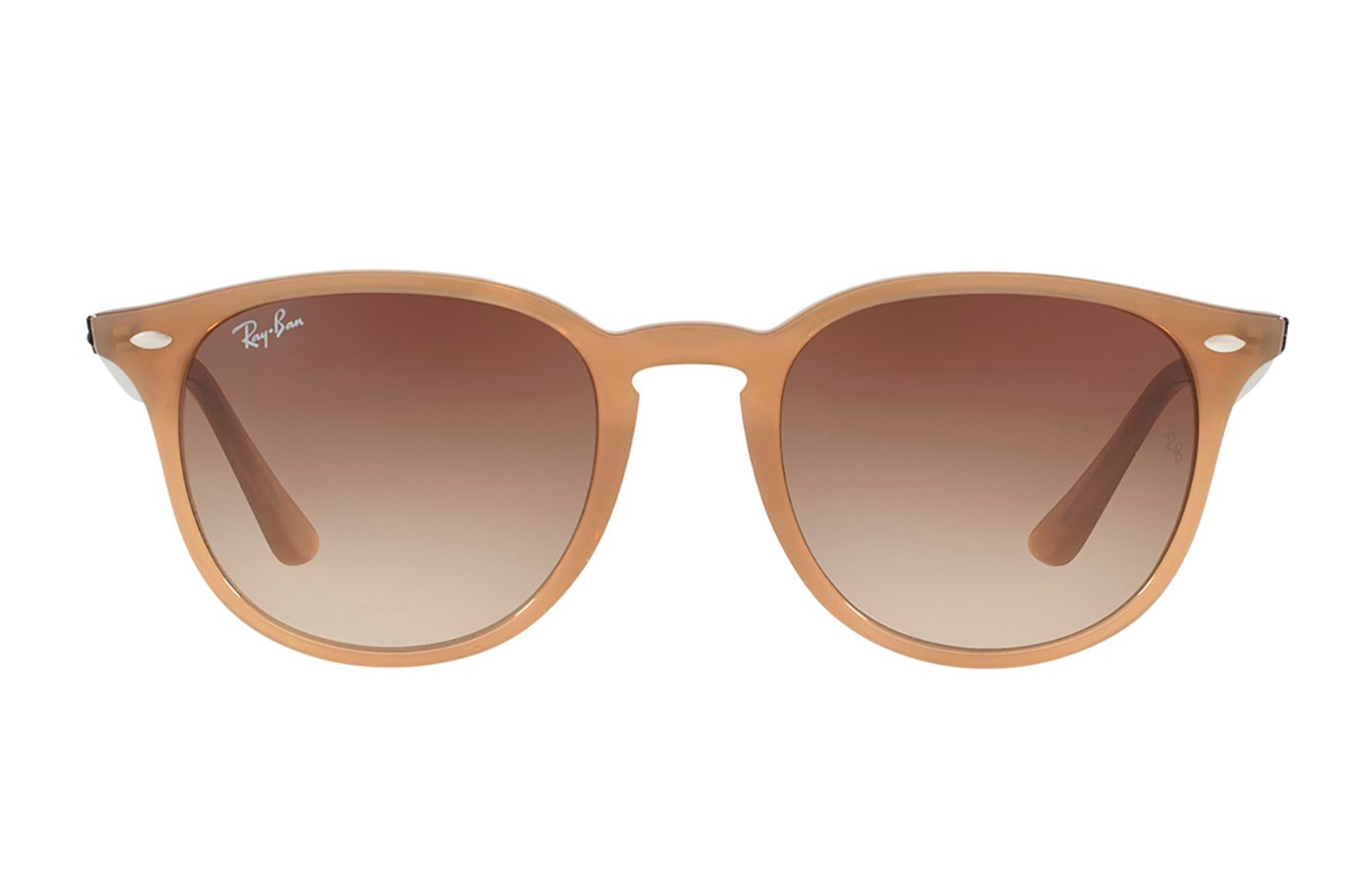 RAY-BAN  0RB4259 51 616613 SHINY OPAL BEIGE