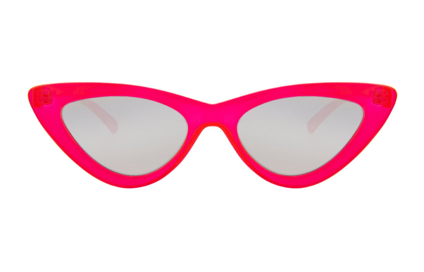 LE SPECS THE LAST LOLITA OPAQUE RED LAS1502112