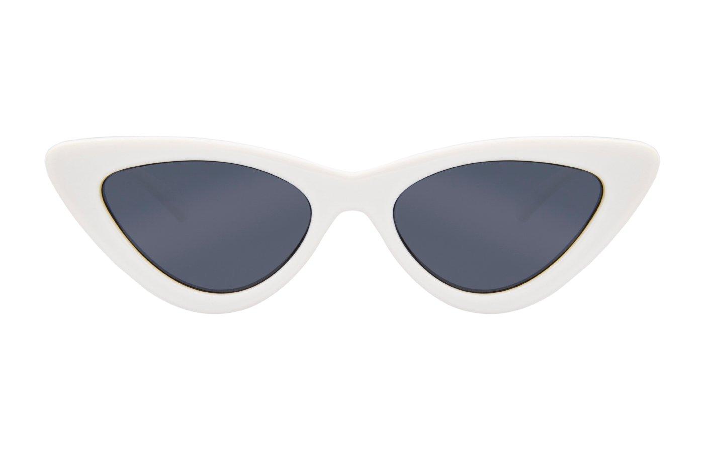 LE SPECS THE LAST LOLITA WHITE LAS1702130