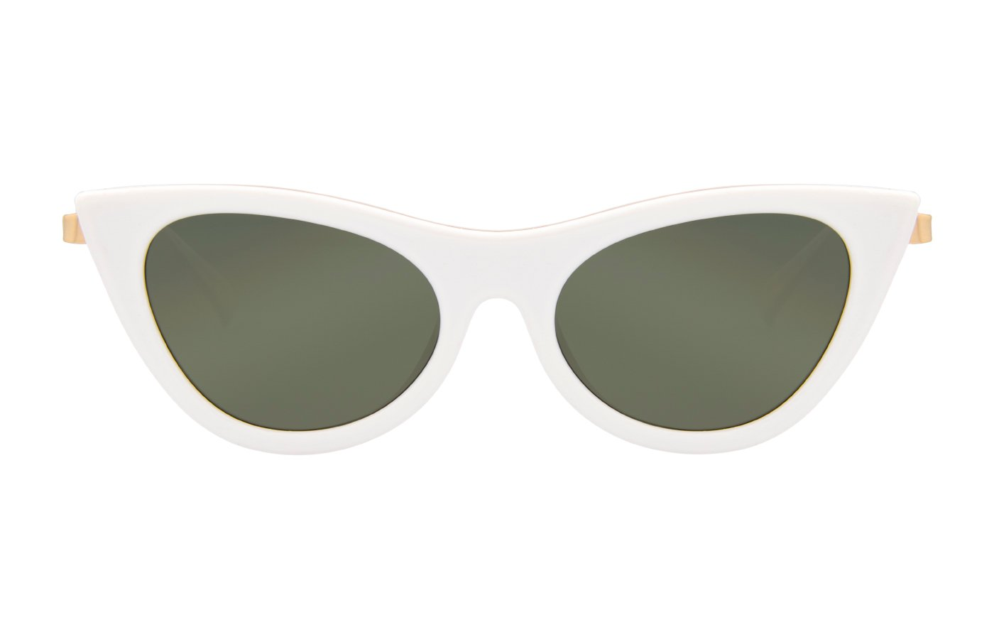 LE SPECS ENCHANTRESS WHITE KHAKI LSP1802438