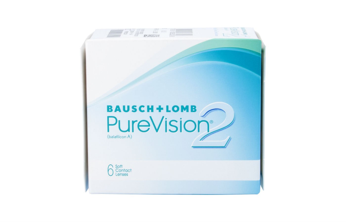 PureVision 2 - 6 ud